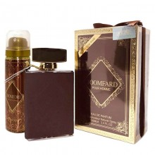 "Подарочный набор Fragrance World ""Toomfard Pour Homme"""