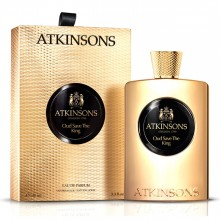 "Парфюмерная вода Atkinsons ""Oud Save The King"", 100 ml"