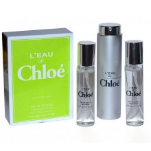 "Chloe ""L`eau De Chloe"", 3x20 ml"