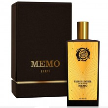"Парфюмерная вода Memo ""French Leather"", 75 ml"
