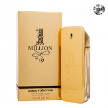 Paco Rabanne 1 Million, 100 ml (EU)