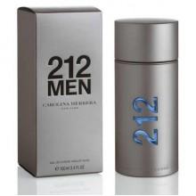 """Туалетная вода Carolina Herrera """"212 Men"""", 100 ml (EU)"""