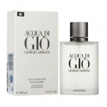 "Туалетная вода Giorgio Armani ""Acqua di Gio Pour Homme"", 100 ml (ОАЭ)"