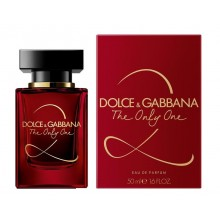 "Парфюмерная вода Dolce and Gabbana ""The Only One"", 50 ml"