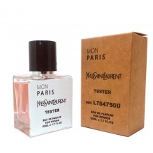 "Тестер Yves Saint Laurent ""Mon Paris"", 50ml"