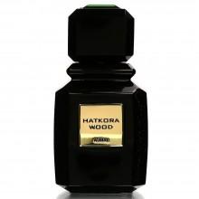 "Парфюмерная вода Ajmal ""Hatkora Wood"", 100 ml"