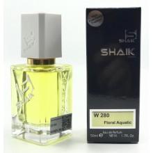 Shaik W280 (Shaik Chic Shaik Blue №30), 50 ml