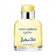 "Тестер Dolce and Gabbana ""Light Blue Italian Zest Pour Homme"", 125 ml"