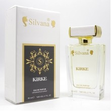 "Парфюмерная вода Silvana ""Kirke"", 80ml"