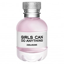 "Тестер Zadig & Voltaire ""Girls Can Do Anything"", 100 ml"