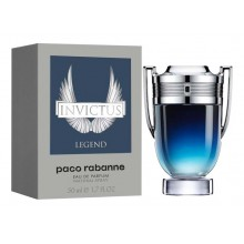 "Парфюмерная вода Paco Rabanne ""Invictus Legend"", 100 ml"
