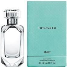 Туалетная вода Tiffany Tiffany&Co. Sheer, 100 ml