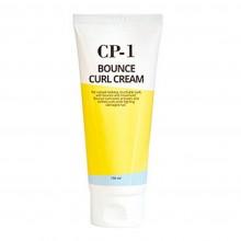 Ухаживающий крем для повреждённых волос Esthetic House CP-1 Bounce Curl Cream, 150ml