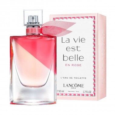 "Парфюмерная вода Lancome ""La Vie est Belle En Rose"", 75 ml"