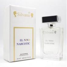 "Парфюмерная вода Silvana ""El Nino Narcotic"", 80ml"