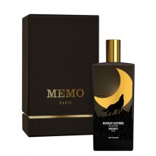 "Парфюмерная вода Memo ""Russian Leather"", 75 ml"