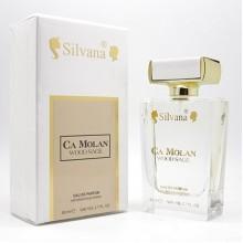 "Парфюмерная вода Silvana ""Ca Molan Wood Sage"", 80ml"