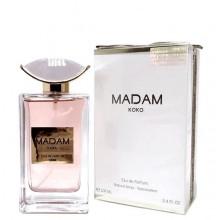 """Парфюмерная вода """"Madam Koko"""", 100 ml"""