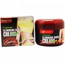 "Крем для тела Danjia ""Capsicum Slimming Body Cream"", 230ml"