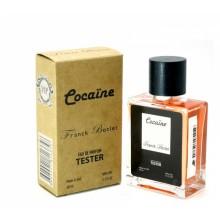 "Тестер Franck Boclet ""Cocaine"", 60 ml"