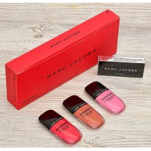 "Блеск для губ Marc Jacobs ""Enamored Hi-Shine Lacquer Lip Gloss"", 10 ml"