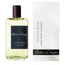 "Парфюмерная вода Atelier Cologne ""Vetiver Fatal"", 100 ml"