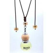 Ароматизатор для авто (LUX) Hugo Boss Boss Bottled Night MEN