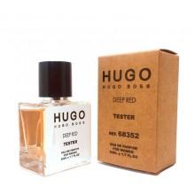 "Тестер Hugo Boss ""Deep Red"", 50ml"