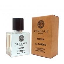 """Тестер Versace """"Eros Pour Homme"""", 50ml"""