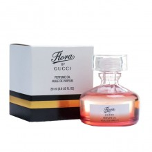 """Масляные духи Gucci """"Flora By Gucci"""", 20ml"""