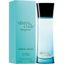 "Туалетная вода Giorgio Armani ""Armani Code Turquoise Pour Homme"", 75 ml"