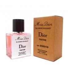 "Тестер Christian Dior ""Miss Dior Blooming Bouquet"", 50ml"