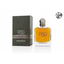 Giorgio Armani Stronger with You, 100 ml (EU)