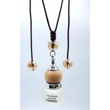 Ароматизатор для авто (LUX) Chanel Egoiste Platinum pour Homme