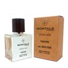 """Тестер Montale """"Aoud Lime"""", 50ml"""