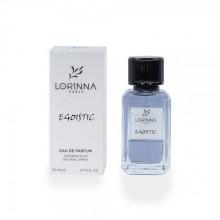 Lorinna Paris Egoistic, 50 ml