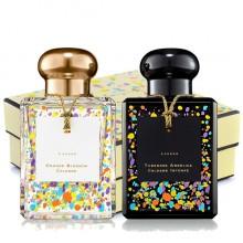 "Подарочный набор JM ""Orange Blossom+Tuberose Angelica"" 50+50ml"