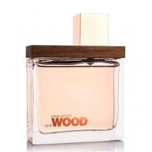 """Парфюмерная вода Dsquared2 """"She Wood"""", 100 ml"""