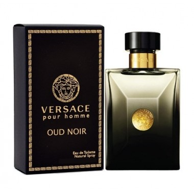"Туалетная вода Versace ""Pour Homme Oud Noir"", 100ml"