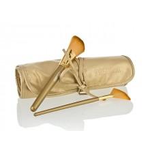 Набор кистей для макияжа Dolce And Gabbana 18in1