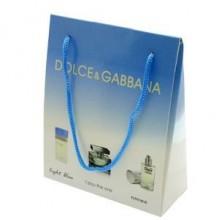 Подарочный набор Dolce And Gabbana 3x15ml