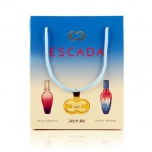Подарочный набор Escada 3x15ml
