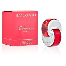 """Туалетная вода Bvlgari """"Omnia Coral"""", 65ml"""