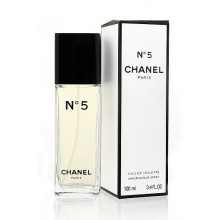 "Туалетная вода Chanel ""Chanel №5"", 100 ml"