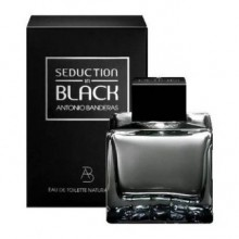 "Туалетная вода Antonio Banderas ""Seduction In Black"", 100 ml"