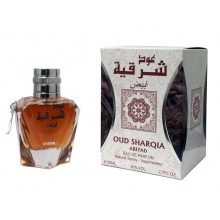 """Oud Sharqia Abiyad"", 80 ml"
