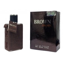 """Brown Orchid"", 80 ml"