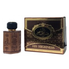 """Saheb A Shemus"", 100 ml"
