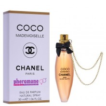 "Духи с феромонами Chanel ""Coco Madmoiselle"", 30ml"
