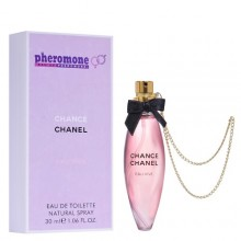 "Духи с феромонами Chanel ""Chance Eau Vive"", 30ml"